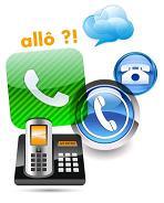 téléphonie d'entreprise cloud